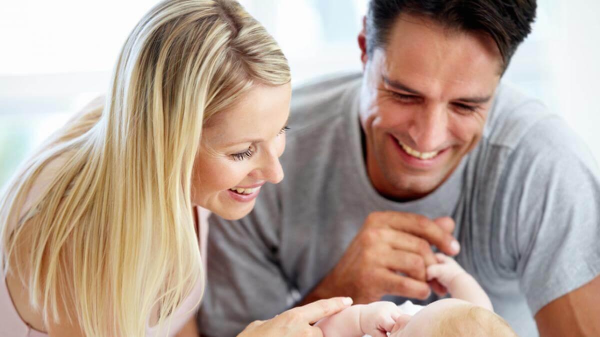 Ответственность в родительстве