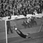 Лев Яшин – кращий воротар ХХ сторіччя