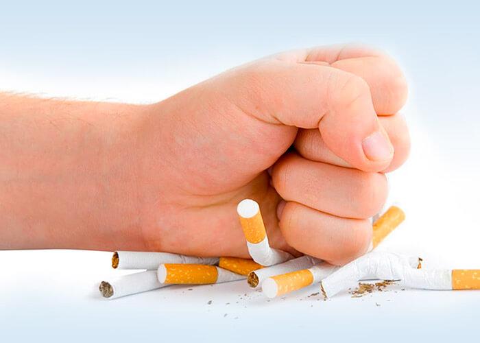 Чи можливо кинути палити?