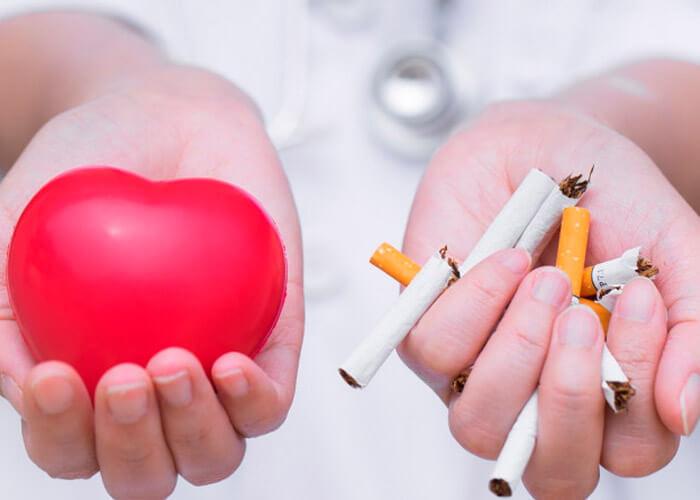 Як самостійно кинути палити?